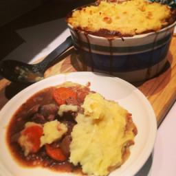 Browns Shepherds Pie
