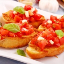 Bruschetta Pure Proactive Level One
