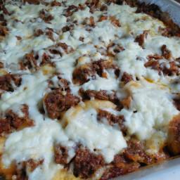 lasagna pasta dough | BigOven