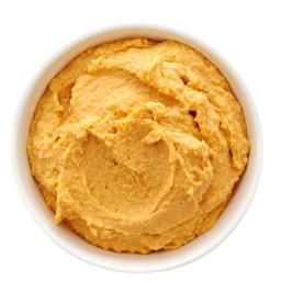Buffalo Wing Hummus