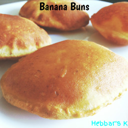 buns recipe / banana buns recipe / mangalore buns recipe