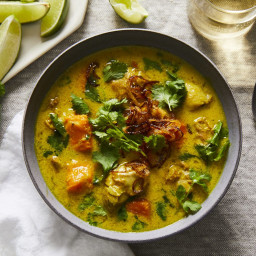 Burmese Chicken Soup