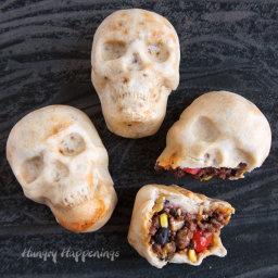 Burrito Skulls