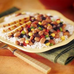 Bush's(r) Baja Rice and Beans