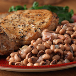 Bush's(r) Not Just For New Years Blackeye Peas
