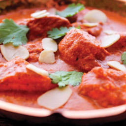 Butter Chicken Thermomix