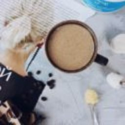 Butter Coffee With Collagen: Recipe For Energy, Healthy Hormones and Happy