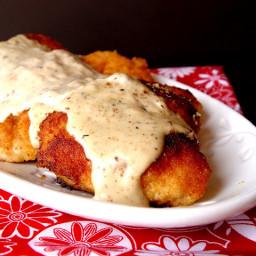 Butter Cream Chicken