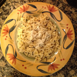 Butte Sage Pasta