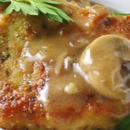 Butter Schnitzel