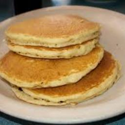 Buttermilk Angel Pancakes