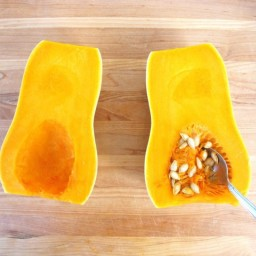 Butternut Squash, Roasted