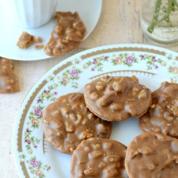 Butterscotch Pralines