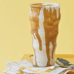 Butterscotch-Sea Salt Shake