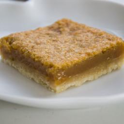 Buttertart Squares