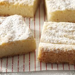 Buttery 3-Ingredient Shortbread Cookies Recipe