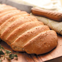 Buttery Herb Loaves I