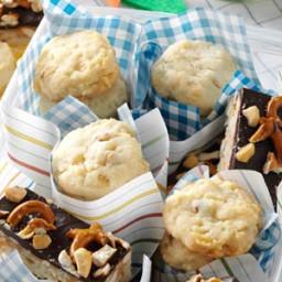 Buttery Potato Chip Cookies Recipe