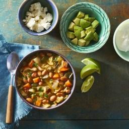 Cabbage Diet Soup Recipe