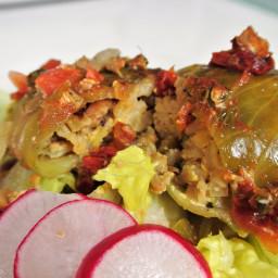 Cabbage Rolls Lite