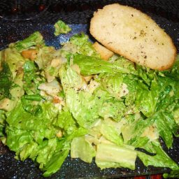 Caesar Salad [Bixby's Best]