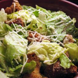 Caesar Salad - Shirley Dieter