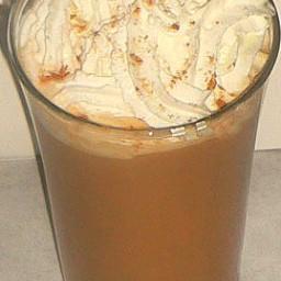 Cafe Mochashake