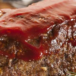 Cajun Meatloaf