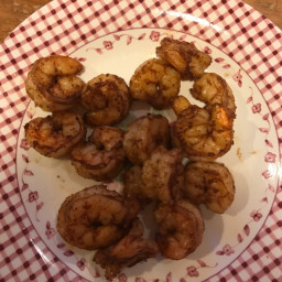 Fried Shrimp Air Fryer Recipe
