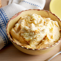 Cajun Mashed Potatoes