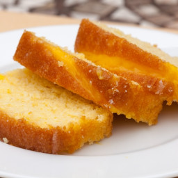 Cake van zelfrijzend bakmeel