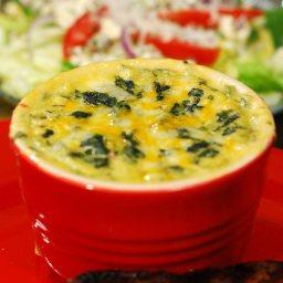 Calhoun's Spinach Maria