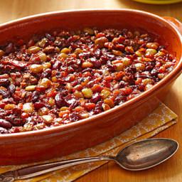 Calico Bean Bake
