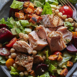 California Cobb Salad