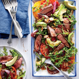 California Steak Salad