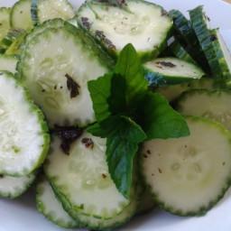 Callah Cucumbers~