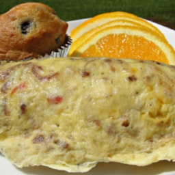 Camp Boil-in-bag Omlets