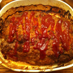 Campbells Meat Loaf