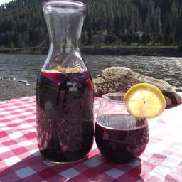 Camping - Sangria #2