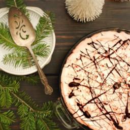 Candy Cane Pie Recipe