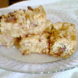 Candy Bar Squares