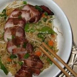 Cantonese Barbecued Pork Recipe