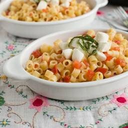 Caprese Noodles