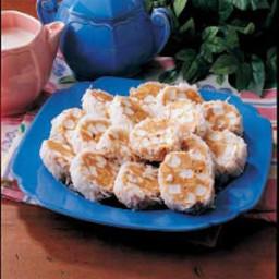 Caramel Nut Candy Recipe