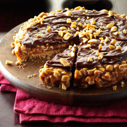 Caramel Peanut Fantasy Recipe