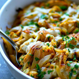Caramelized French Onion Soup Stuffing