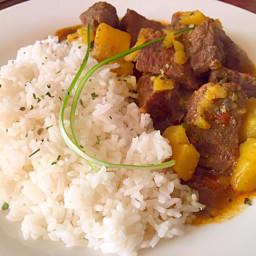 Carne Con Papa (Cuban Beef Stew)