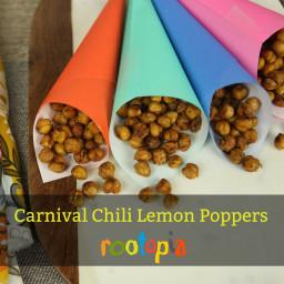Carnival Chili Lemon Poppers