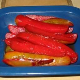 Carolyn's KOOL-AID Pickles