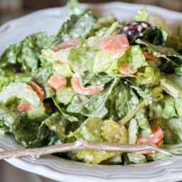 Carrabba's House Salad
